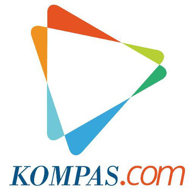 kompas news bot