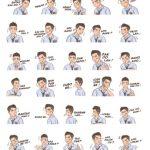 Kawan Lamo Stickers Palembang