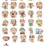 best design telegram stickers