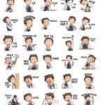 Si Tengil Stickerss Telegram Gaplek